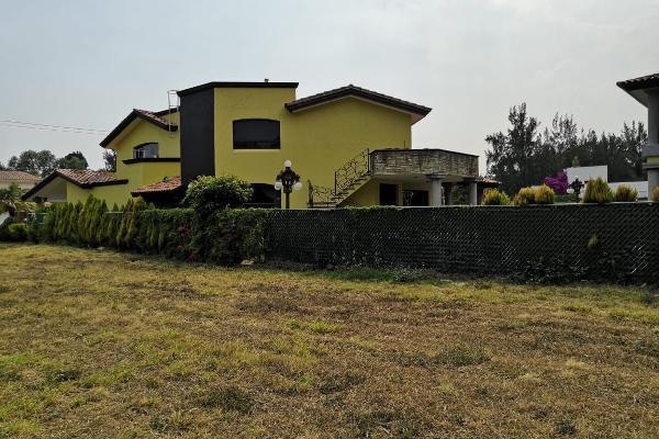 Foto de casa en venta en calle de andrés , club de golf el cristo, atlixco, puebla, 14033345 No. 10