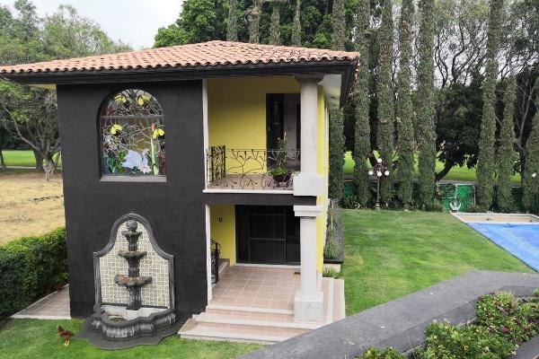 Foto de casa en venta en calle de andrés , club de golf el cristo, atlixco, puebla, 14033345 No. 13