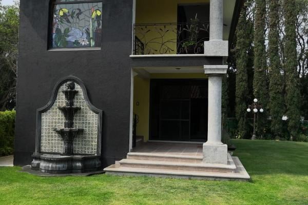 Foto de casa en venta en calle de andrés , club de golf el cristo, atlixco, puebla, 14033345 No. 14