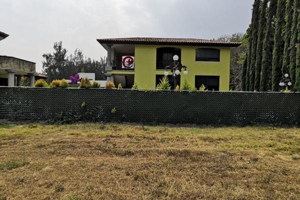 Foto de casa en venta en calle de andrés , club de golf el cristo, atlixco, puebla, 14033345 No. 18