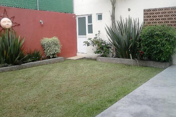 Foto de casa en venta en calle de donatello 0, campestre italiana, querétaro, querétaro, 2650319 No. 01