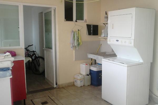 Foto de casa en venta en calle de donatello 0, campestre italiana, querétaro, querétaro, 2650319 No. 04