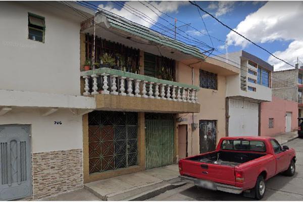 Foto de casa en venta en calle de galeana 00, tulancingo centro, tulancingo de bravo, hidalgo, 17985948 No. 02