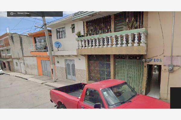 Foto de casa en venta en calle de galeana 00, tulancingo centro, tulancingo de bravo, hidalgo, 17985948 No. 03