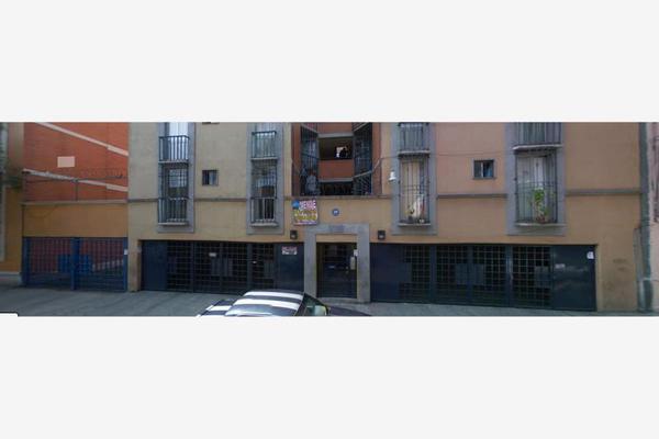 Foto de departamento en venta en calle de galeana 110, guerrero, cuauhtémoc, df / cdmx, 0 No. 01
