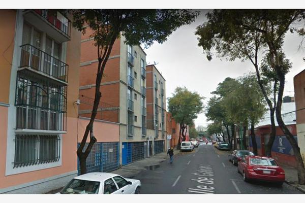 Foto de departamento en venta en calle de galeana 110, guerrero, cuauhtémoc, df / cdmx, 0 No. 04