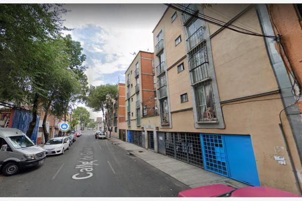 Foto de departamento en venta en calle de galeana 110, guerrero, cuauhtémoc, df / cdmx, 0 No. 03