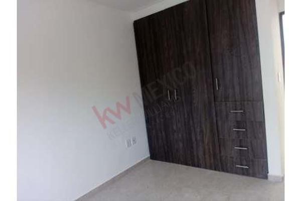 Foto de casa en venta en calle de huitziltepec , las américas, querétaro, querétaro, 5950842 No. 03