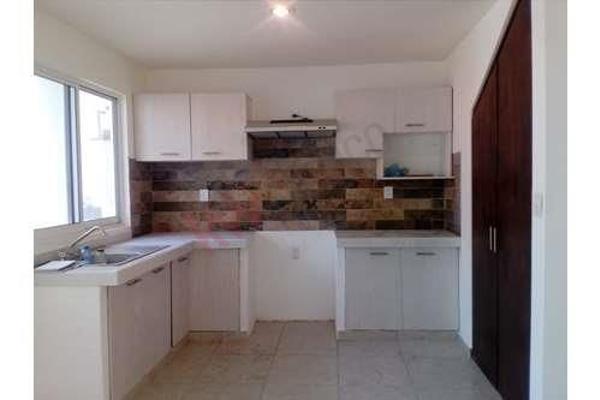 Foto de casa en venta en calle de huitziltepec , las américas, querétaro, querétaro, 5950842 No. 04
