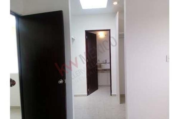 Foto de casa en venta en calle de huitziltepec , las américas, querétaro, querétaro, 5950842 No. 07