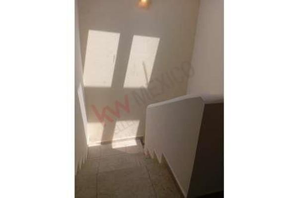 Foto de casa en venta en calle de huitziltepec , las américas, querétaro, querétaro, 5950842 No. 08