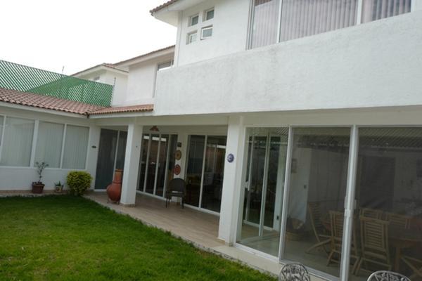 Foto de casa en venta en calle de la cruz , bellavista, metepec, méxico, 5387904 No. 10