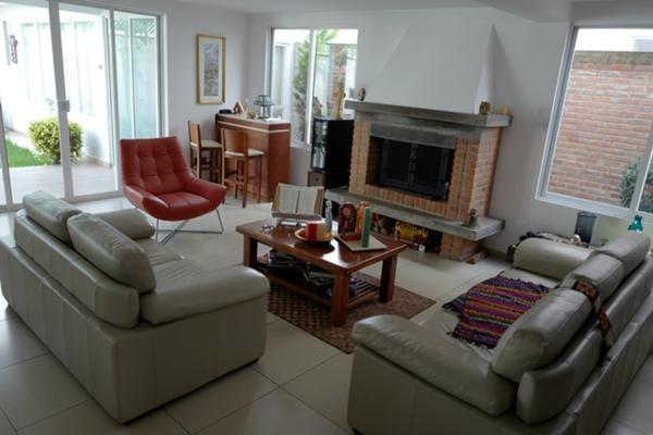 Foto de casa en venta en calle de la cruz , bellavista, metepec, méxico, 5387904 No. 11