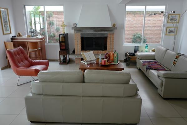 Foto de casa en venta en calle de la cruz , bellavista, metepec, méxico, 5387904 No. 12