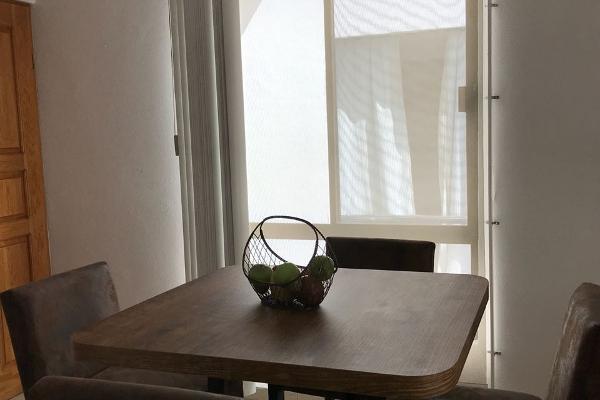 Foto de departamento en renta en calle de la felicidad , la rosita, torreón, coahuila de zaragoza, 5756208 No. 02