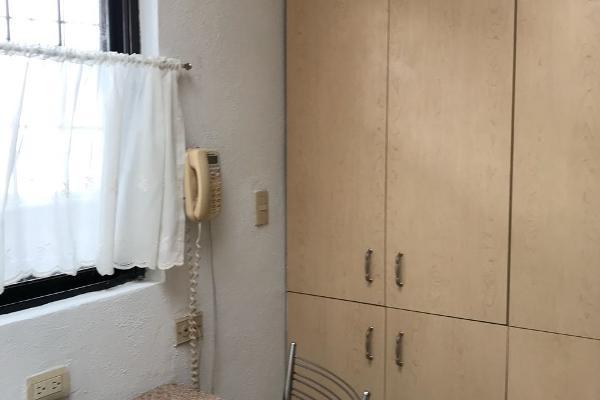 Foto de departamento en renta en calle de la felicidad , la rosita, torreón, coahuila de zaragoza, 5756208 No. 07