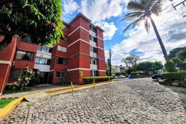 Foto de departamento en renta en calle de la luz 0, chapultepec, cuernavaca, morelos, 16246663 No. 02