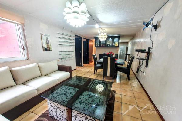 Foto de departamento en renta en calle de la luz 0, chapultepec, cuernavaca, morelos, 16246663 No. 03