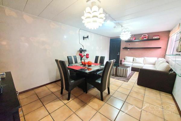 Foto de departamento en renta en calle de la luz 0, chapultepec, cuernavaca, morelos, 16246663 No. 04