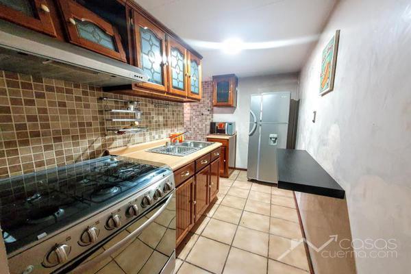 Foto de departamento en renta en calle de la luz 0, chapultepec, cuernavaca, morelos, 16246663 No. 06