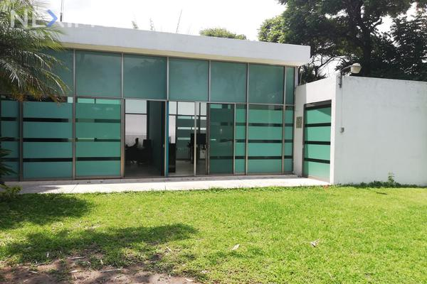 Foto de casa en renta en calle de la luz 158, las quintas, cuernavaca, morelos, 5891550 No. 02
