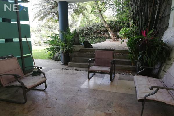 Foto de casa en renta en calle de la luz 158, las quintas, cuernavaca, morelos, 5891550 No. 04