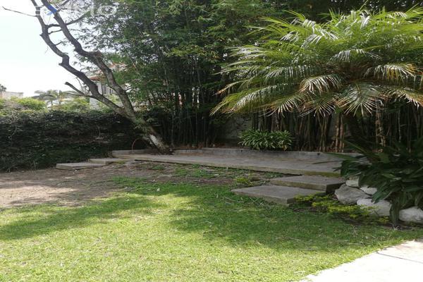 Foto de casa en renta en calle de la luz 158, las quintas, cuernavaca, morelos, 5891550 No. 05