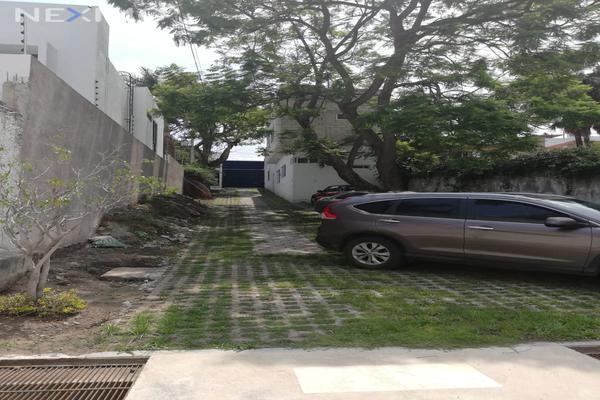 Foto de casa en renta en calle de la luz 158, las quintas, cuernavaca, morelos, 5891550 No. 08