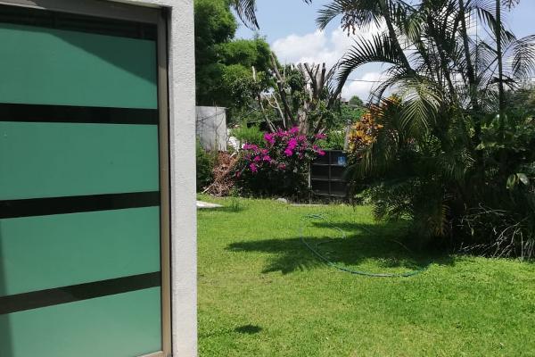 Foto de casa en renta en calle de la luz 169, chapultepec, cuernavaca, morelos, 5891550 No. 03
