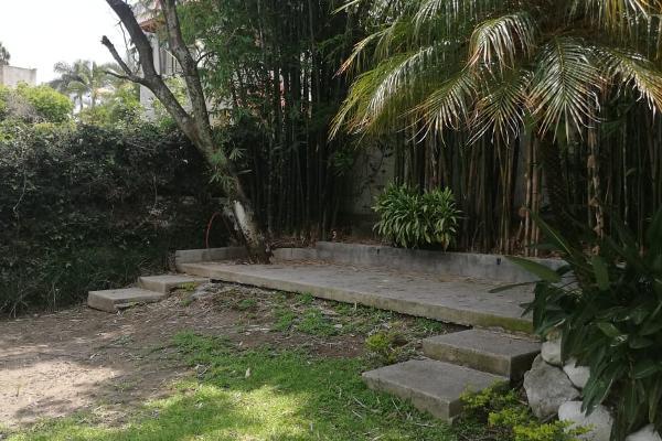 Foto de casa en renta en calle de la luz 169, chapultepec, cuernavaca, morelos, 5891550 No. 05