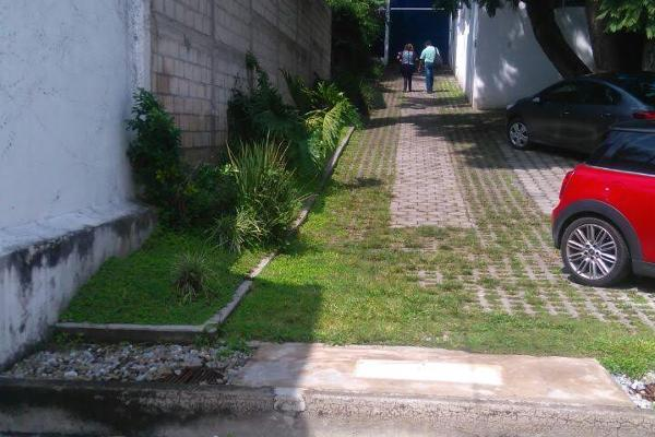 Foto de casa en renta en calle de la luz 169, chapultepec, cuernavaca, morelos, 5891550 No. 07