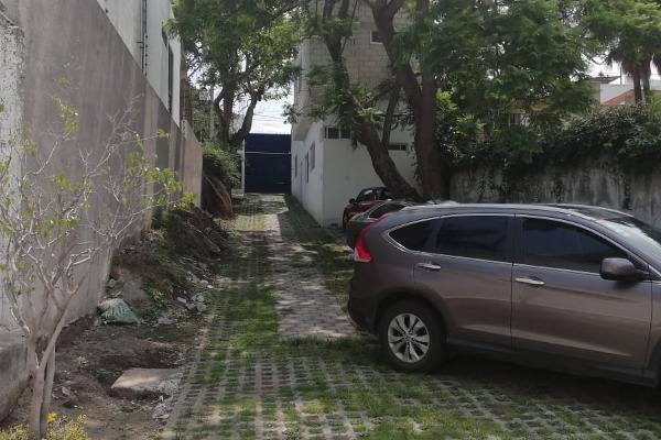 Foto de casa en renta en calle de la luz 169, chapultepec, cuernavaca, morelos, 5891550 No. 08