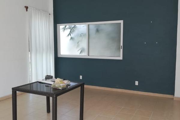 Foto de casa en renta en calle de la luz 169, chapultepec, cuernavaca, morelos, 5891550 No. 14