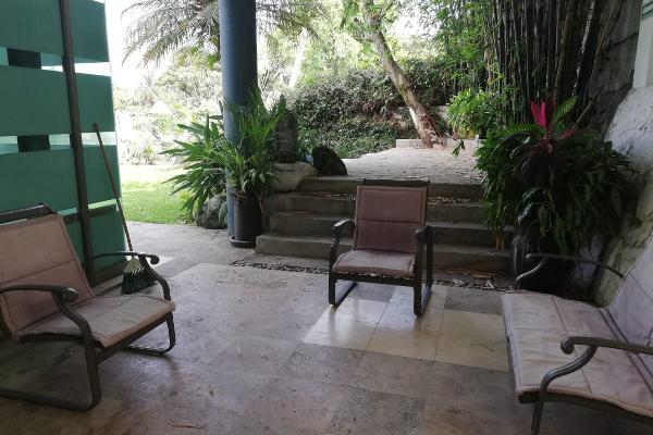 Foto de casa en renta en calle de la luz , las quintas, cuernavaca, morelos, 5891550 No. 04