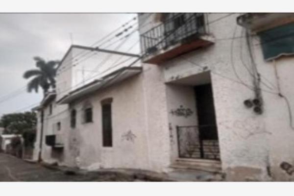 Foto de casa en venta en calle de la selva 2, cuernavaca centro, cuernavaca, morelos, 0 No. 02