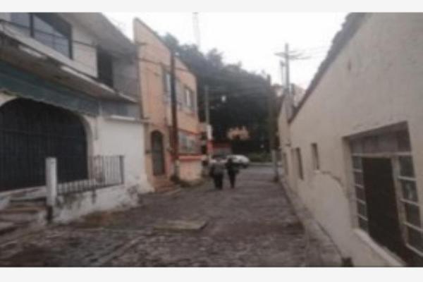 Foto de casa en venta en calle de la selva 2, cuernavaca centro, cuernavaca, morelos, 0 No. 03