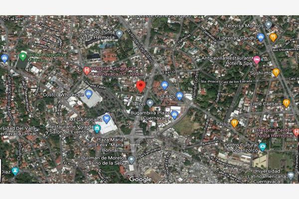 Foto de casa en venta en calle de la selva 2, cuernavaca centro, cuernavaca, morelos, 0 No. 04