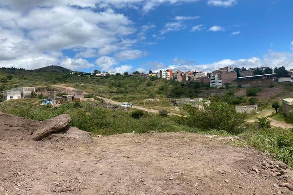Foto de terreno habitacional en venta en calle de la vía , santa fe, guanajuato, guanajuato, 16896258 No. 04
