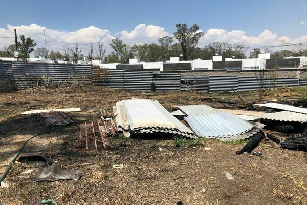 Foto de terreno comercial en venta en calle de los cisnes , lago de guadalupe, cuautitlán izcalli, méxico, 20383764 No. 03