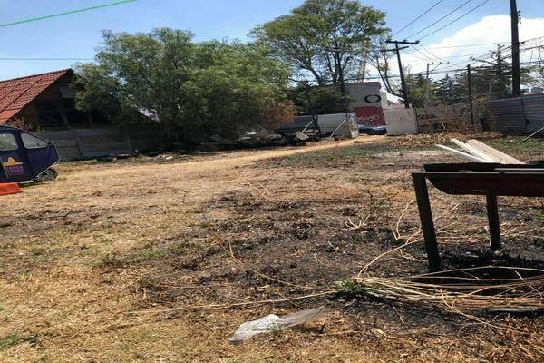 Foto de terreno comercial en venta en calle de los cisnes , lago de guadalupe, cuautitlán izcalli, méxico, 20383764 No. 05