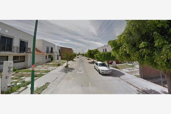 Foto de casa en venta en calle de los creyentes 0, pedregal del carmen, león, guanajuato, 12277819 No. 02