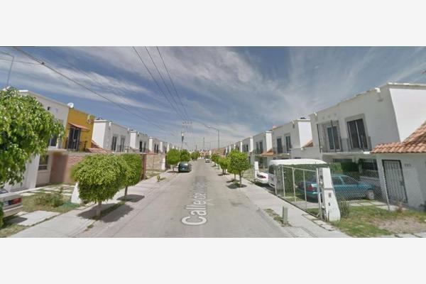 Foto de casa en venta en calle de los creyentes 0, pedregal del carmen, león, guanajuato, 12277819 No. 04