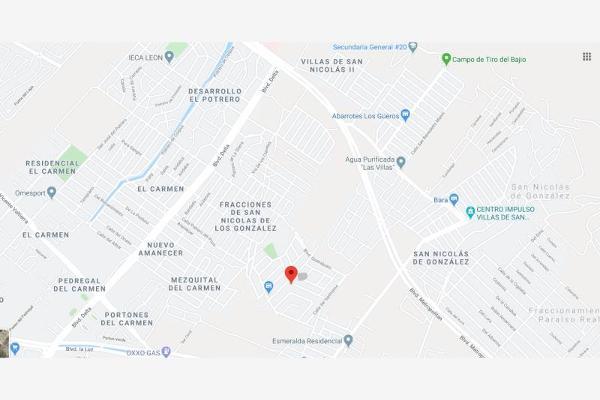 Foto de casa en venta en calle de los creyentes 0, pedregal del carmen, león, guanajuato, 12277819 No. 05