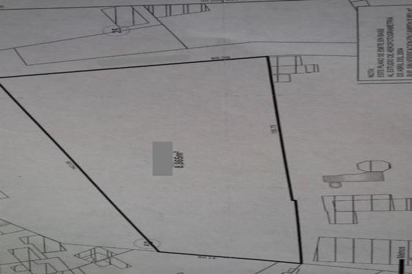 Foto de terreno habitacional en venta en calle de los doctores , lomas de jiutepec, jiutepec, morelos, 17714903 No. 08