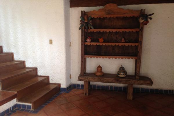 Foto de casa en venta en calle de los misioneros , valle de bravo, valle de bravo, méxico, 7239223 No. 06