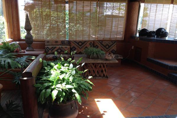 Foto de casa en venta en calle de los misioneros , valle de bravo, valle de bravo, méxico, 7239223 No. 07