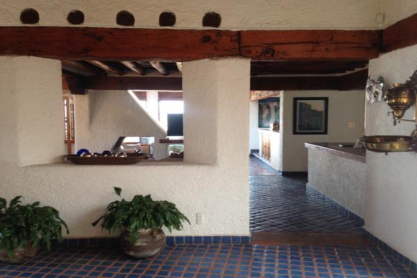 Foto de casa en venta en calle de los misioneros , valle de bravo, valle de bravo, méxico, 7239223 No. 09