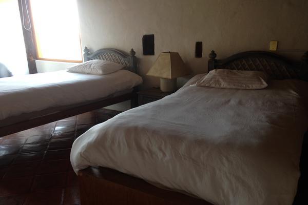 Foto de casa en venta en calle de los misioneros , valle de bravo, valle de bravo, méxico, 7239223 No. 12