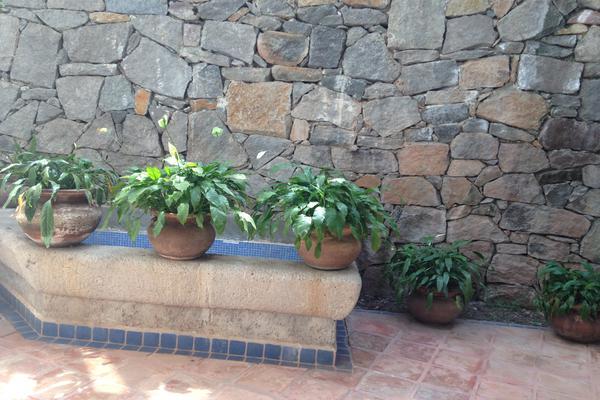 Foto de casa en venta en calle de los misioneros , valle de bravo, valle de bravo, méxico, 7239223 No. 13