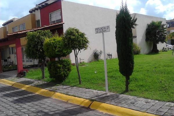 Casa en calle de los pinos 1528 jardines de castillotla for Pinos para jardin